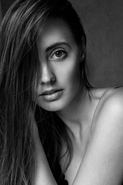 Anastasia Kholosta