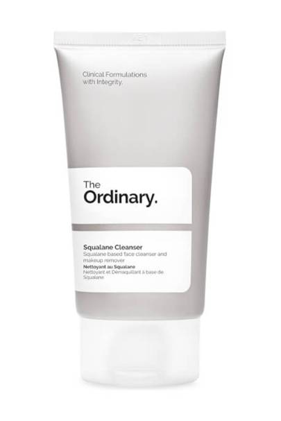 The Squalane Cleanser by The Ordinary