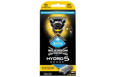 Wilkinson Sword Hydro 5 Sense Energizer