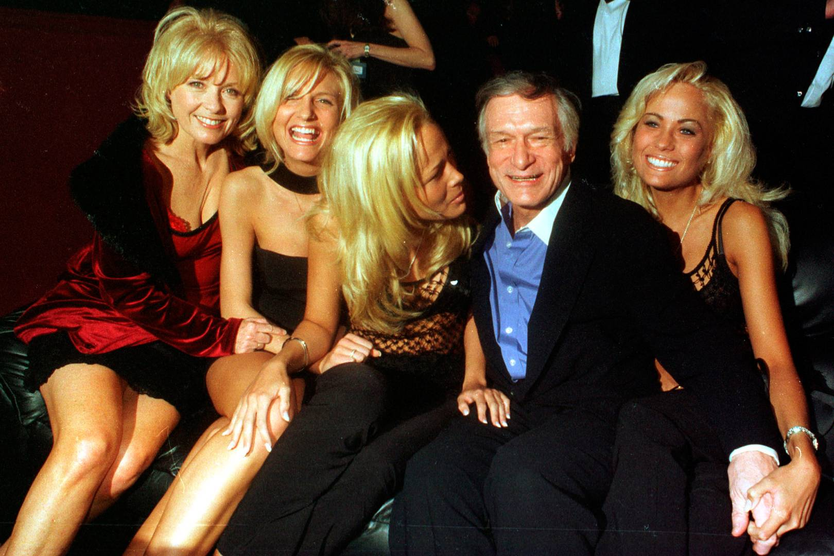 Hugh hefner didnt liberate a generation british