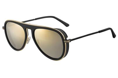 Sunglasses by Jimmy Choo
