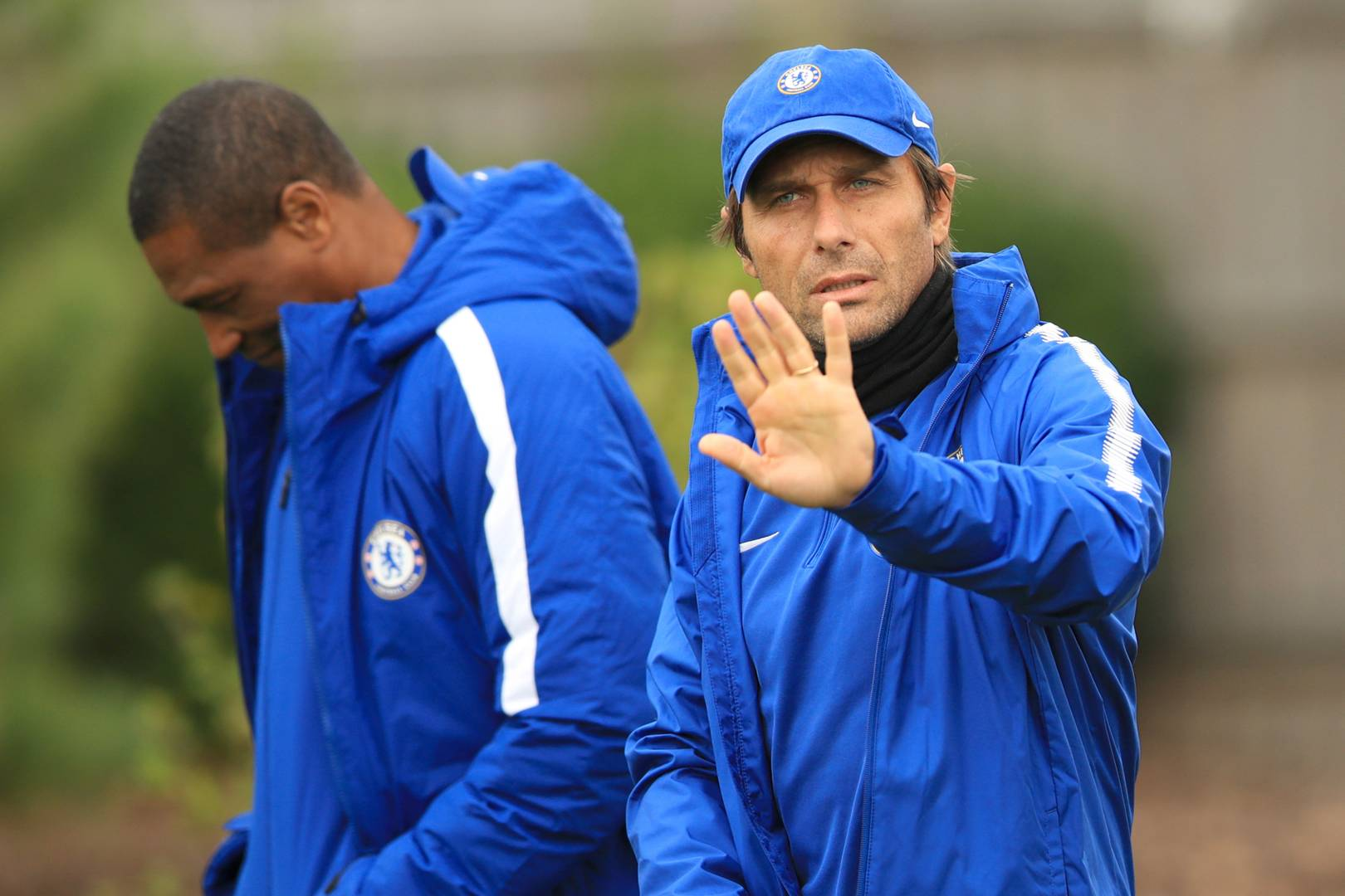 6dc175f98b5 Antonio Conte   I have to think football 18 hours a day