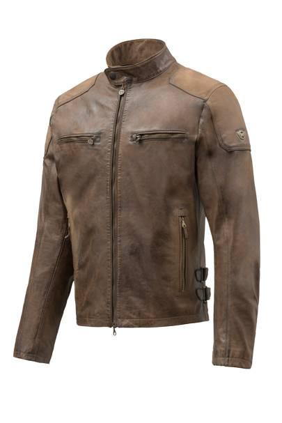 Captain America's leather jacket (Captain America: Civil War, 2016)