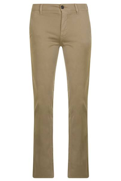 Slim fit chinos by Boss