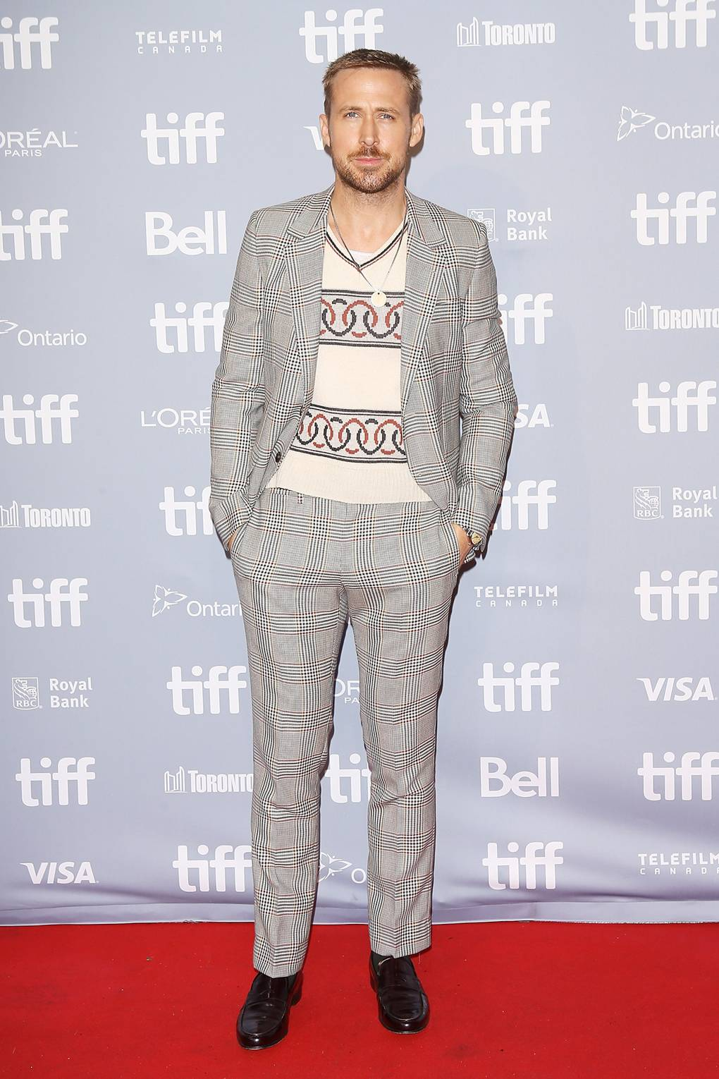 4d1604d244 Style File  Ryan Gosling s best outfits in pictures