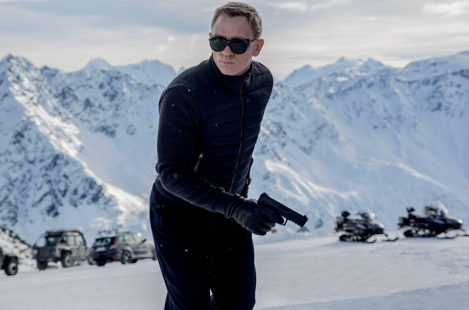 e8ed1646bca Buy like Bond - all the menswear labels James Bond wears in Spectre ...