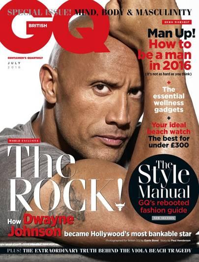 british gq magazine july 2016 british gq