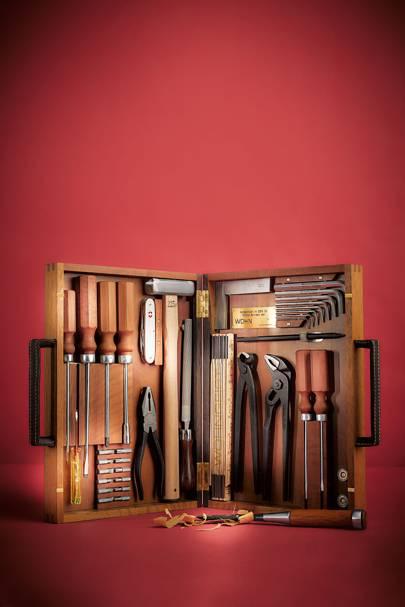 Tool case by Wohn Geist