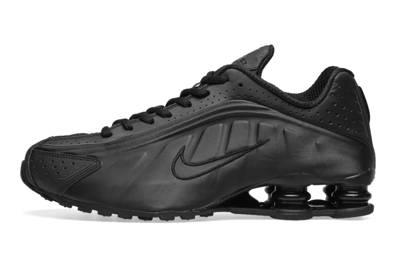 Shox R4 by Nike