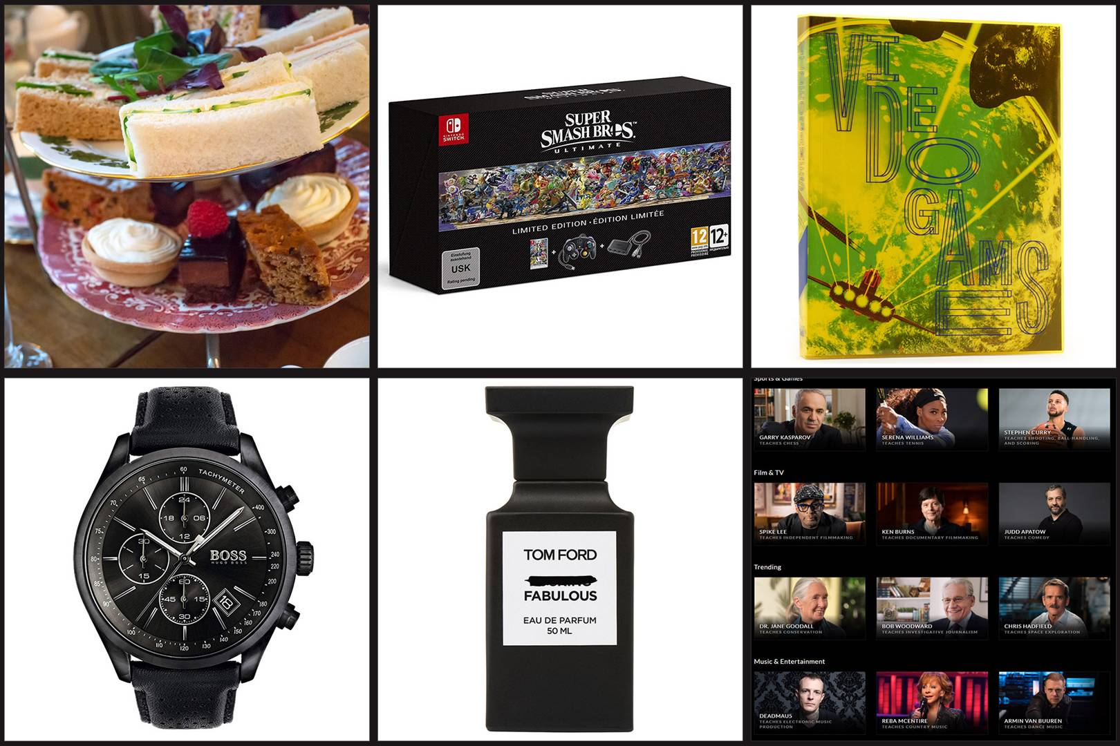 Gifts For Men This Christmas 2018