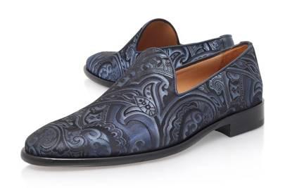 Etro 'Dandy' slippers