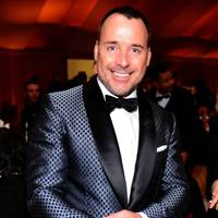 16. David Furnish
