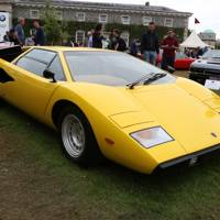 1975 Lamborghini Countach LP400 'Periscopo'