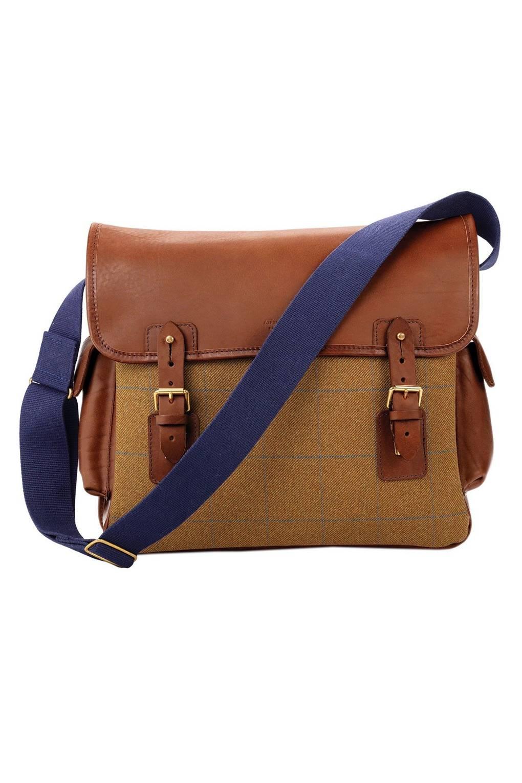 0d2306efbc Nine of the best British-made bags around