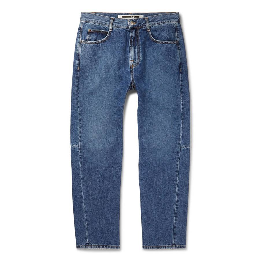 7eecacac Best jeans for men: new jeans trends for every shape | British GQ