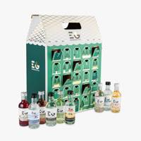 Edinburgh Gin Advent Calendar