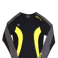 DNAmic compression top by Skins