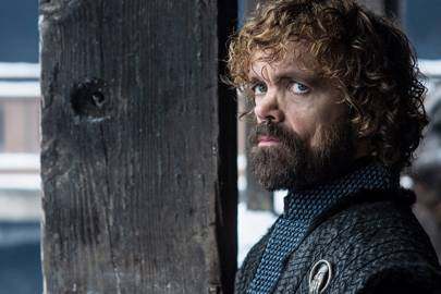 Tyrion Lannister – likely to die