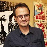 Culture, art & food: Jonathan Yeo