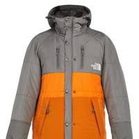Sleeping bag padded coat by Junya Watanabe x The North Face