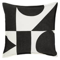 Ritual-Repeat cushion by Patternity + John Lewis
