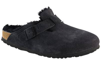 Birkenstock 'Boston Fell' clogs