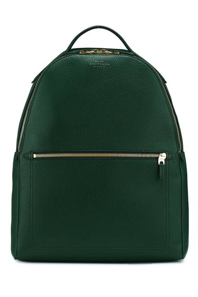 Smythson 'Burlington' backpack