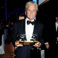 Legend: Michael Douglas
