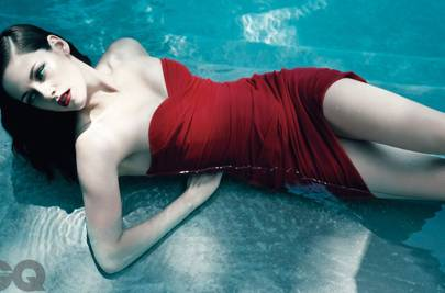 Kristen Stewart - 6 December