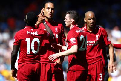 c76f0d32501 Liverpool vs Tottenham Hotspurs odds: Champions League final betting tips