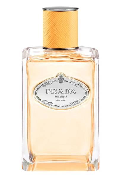 Infusion Mandarine Eau De Parfum by Prada