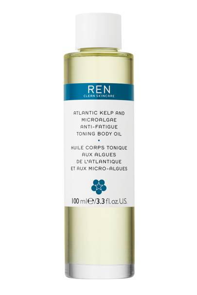 Atlantic Kelp and Microalgae Anti-fatigue Toning Body Oil by Ren