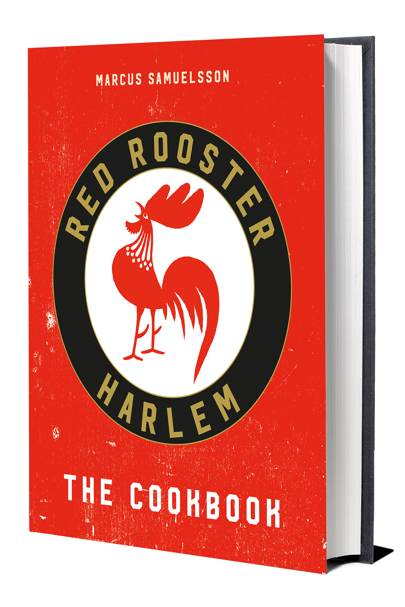 Red Rooster Harlem Cookbook