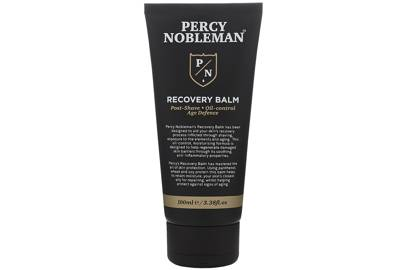 The Recovery Balm by Percy Nobleman