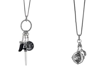 Necklace by Thomas Sabo