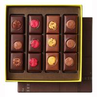 Chocolats Au Macaron Assortment Box by Pierre Hermé