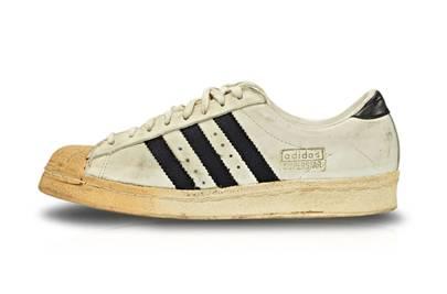 14. Adidas Superstar
