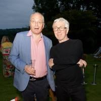 David Landsman and John Mullan
