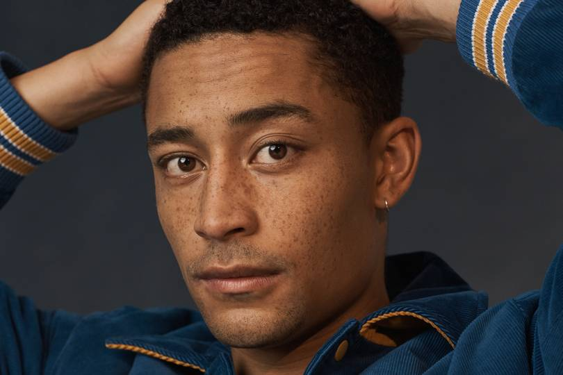 Loyle Carner On Getting Fired Writing Drunk And Um Eggs British Gq