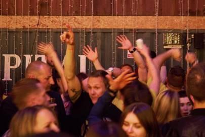 The party: Genuwine