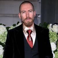 Justin O'Shea, former creative director of Brioni