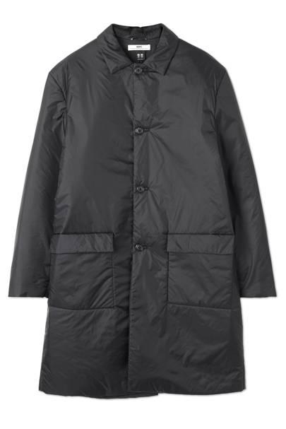 Coat by Hope