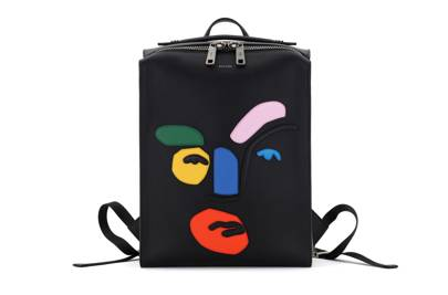 Fendi limited-edition John Booth backpack