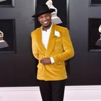 2) Mustard yellow is the new burgundy