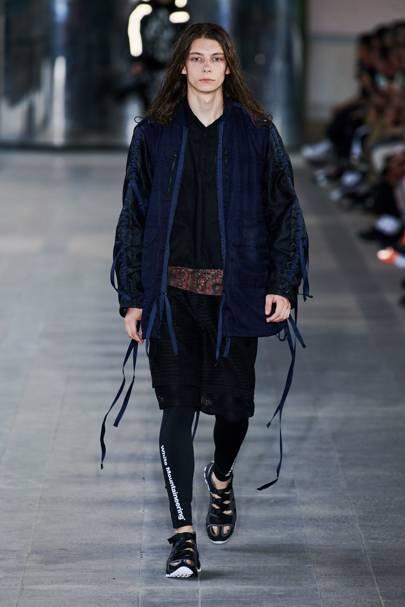 59933360ee1f Spring/Summer 2020 Menswear | British GQ