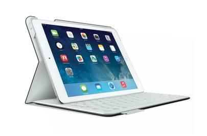 Logitech Keyboard Folio for iPad Air