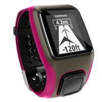 6. TomTom Multi-Sport GPS watch