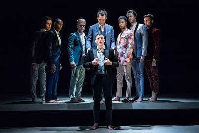 Ongoing: The Inheritance at Noël Coward Theatre