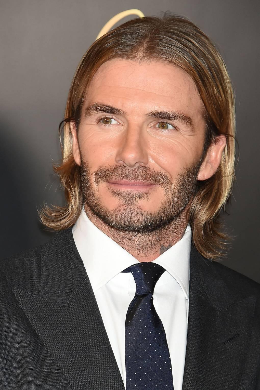 The Best Elegant Hairstyles For Men British Gq