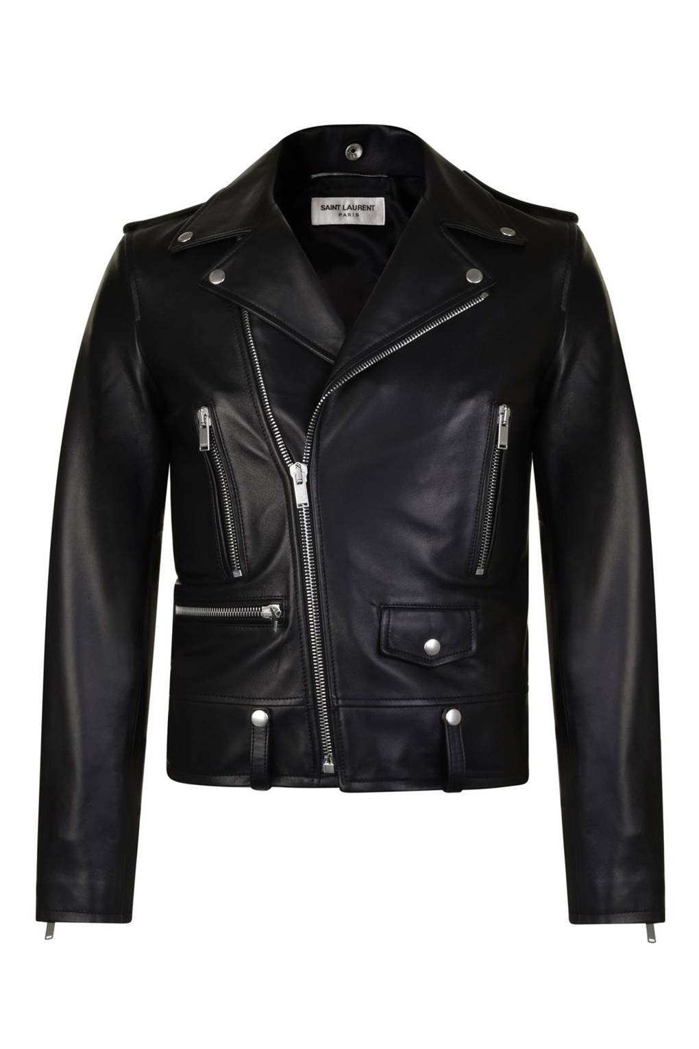 5b99d63aa41e Men s leather jackets  how to look good in leather